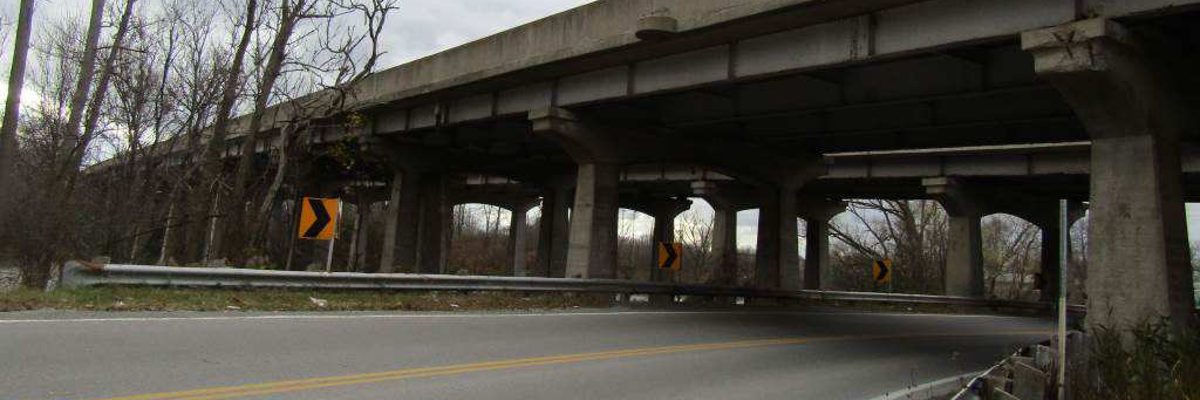 Project Overview – Replacement of the QEW Welland River Bridges and